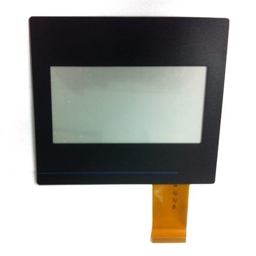 Allen Bradley Panelview 550 Touchscreen