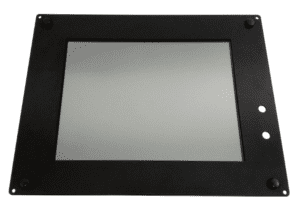 Heidenhain LCD replacement with front plate