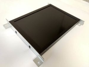 Monitech Light LCD screen
