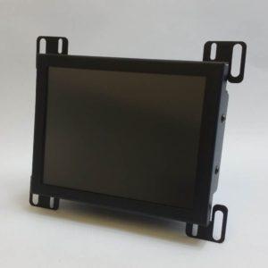 Monitech 8 inch CRT to LCD retrofit kit