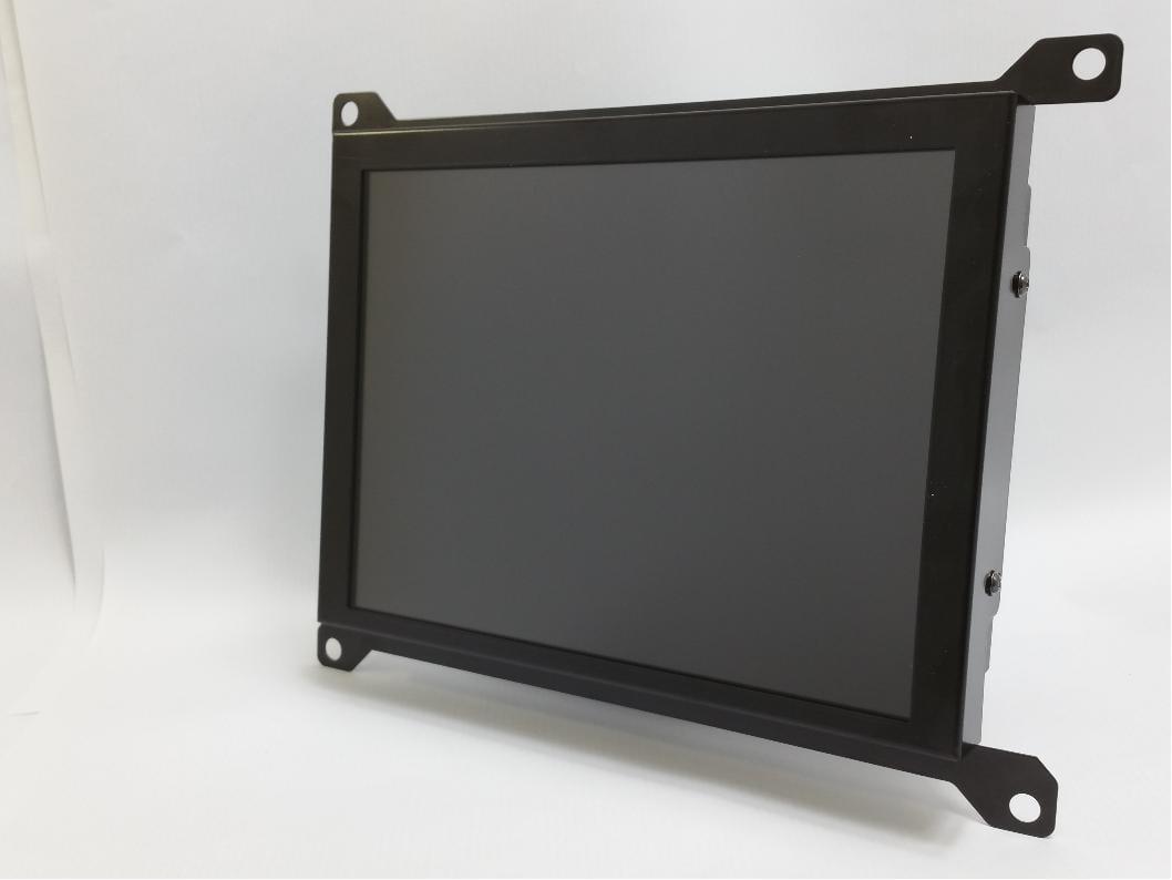 12 inch LCD