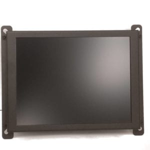 8.4 inch LCD - Front view