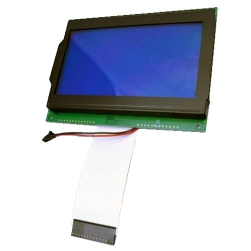 Allen Bradley Panelview 550 LCD Panel with built-in Backlight