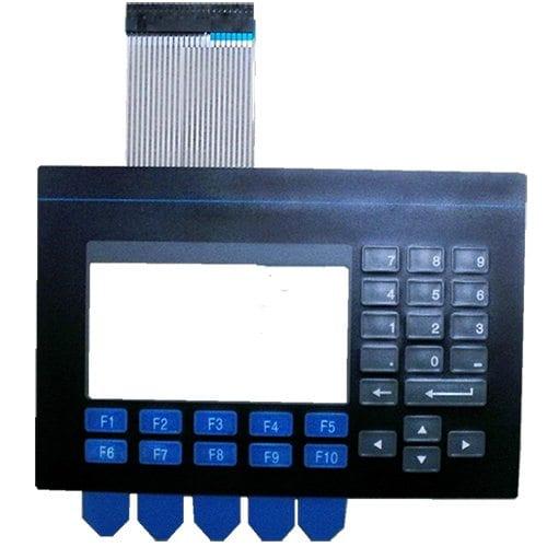 Panelview 550 Kepad