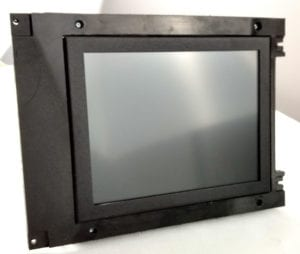 GE Fanuc A02b-0120-C042 LCD replacement