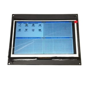 LCD replacement part for Fanuc controller