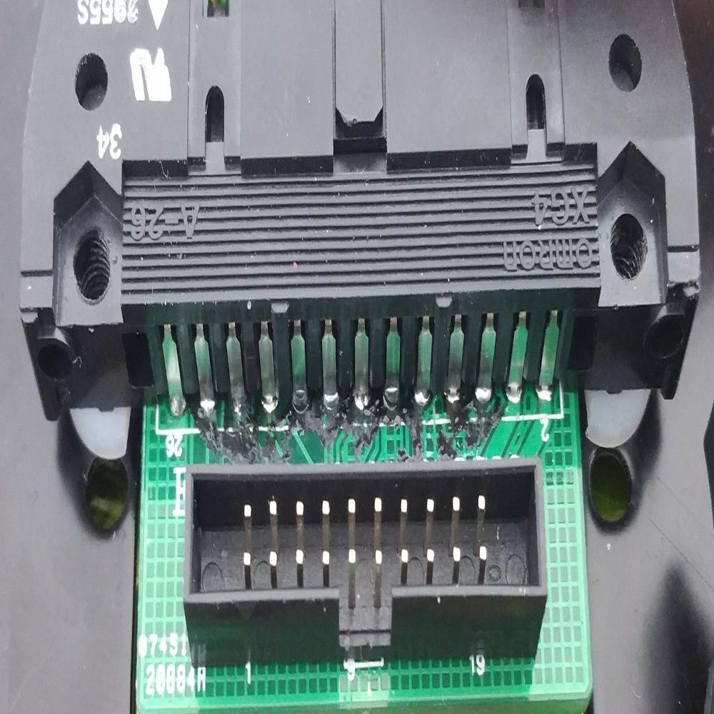 Planar 640 480-AM1 - Allen Bradley 1000 EL (Panelview Parts)  2711-T10G1/G3/G8/G9/G20