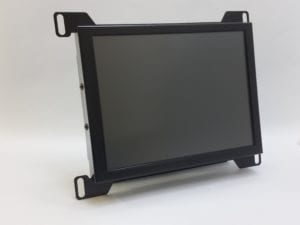 Monitech LCD upgrade kit