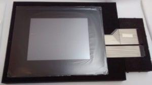 10 inch Allen Bradley touchscreen