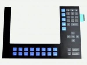 AB1400E Keypad