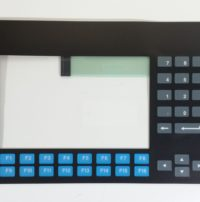 Amber screen AB900 Keypad