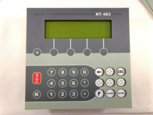 MF-RT483-28 Keypad