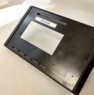 Panelview 550 keypad plastic bezel only