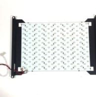 10 inch LED backlight sheet
