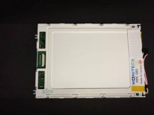 Fanuc LCD