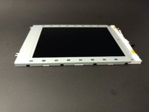 Fanuc LCD display replacement