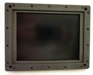 Prototrak MX2 LCD front