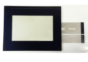 9 inch touch screen Amber version 2711-T9A