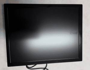 15 inch wall mount LCD