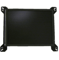 Refurb 10 inch LCD - Front