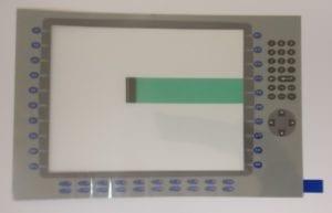 Panelview Keypad memberane