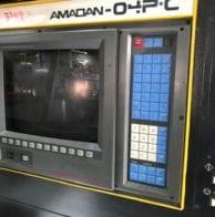 Amadan 04P controller picture