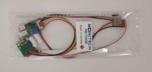 Okuma OSP7000 LED backlight