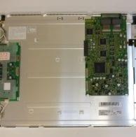 FAB3 CNC LCD back view