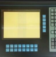 Panelview 1200 keypad