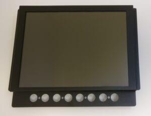 Okuma 5020 LCD front