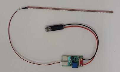 LED Backlight for Cutler-Hammer 1775-PAPP-1700 HMI