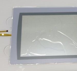 Panelview plus touchscreen