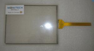 Fanuc C101 touch screen