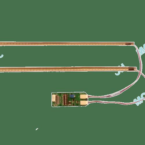 12.1″ backlight for GE Fanuc station DS2000 controller